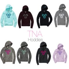 TNA hoodies ❤️❤️teen fashion