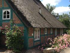 Bauernhaus in 'Orth'