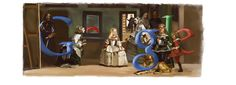 Aniversario del nacimiento de Diego Velázquez