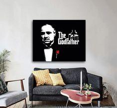 Πίνακας σε καμβά, τελαρωμένος – έτοιμος για τοποθέτηση   Εκτύπωση θέματος με ψηφιακή εκτύπωση σε καμβά 100% βαμβακερό  Τελάρο κουτί 4,5 cm Love Seat, Couch, Gallery, Furniture, Vintage, Home Decor, Settee, Decoration Home, Sofa