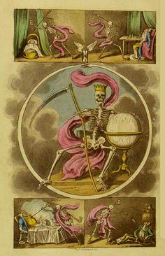 The British Dance of Death (1823)   http://40.media.tumblr.com/41a5bd9e7b7eec4ebaf91e1d816db426/tumblr_o1orq4yrb21qg48x7o1_1280.jpg
