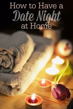 DIY Date Night Ideas - Date Night At Home - Creative Ways to Go On Inexpensive Dates - Creative Ways for Couples to Spend Time Together - Cute Kits and Cool DIY Gift Ideas for Men and Women - Cheap Ways to Have Fun With Your Husbnad or Wife, Girlfriend or Boyfriend - Valentines Day Date Ideas http://diyjoy.com/diy-date-night-ideas