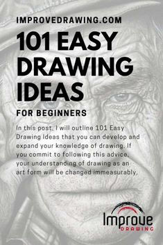 Drawing Ideas for Beginners - Improve Drawing 101 Easy Drawing Ideas for Beginners - Improve Drawing Zeichnungen iDeen ✏️ 101 Easy Drawing Ideas for Beginners - Improve Drawing Zeichnungen iDeen ✏️ Pencil Drawings For Beginners, Drawing Tutorials For Beginners, Pencil Drawing Tutorials, Sketch Ideas For Beginners, Drawing Techniques Pencil, Art Tutorials, Drawing Prompt, Drawing Skills, Drawing Tips