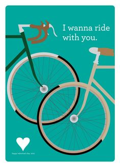I wanna ride with you