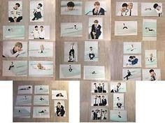 BTS Bangtan Boys latest 3rd Muster Fan Meeting Official 28661 Photo Card  | eBay
