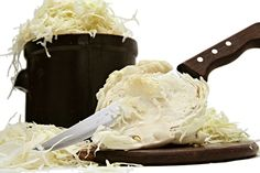 Sauerkraut is a superfood? You bet it is! New Recipes, Whole Food Recipes, Beef Liver, Sauerkraut, Clean Eating Recipes, Healthy Tips, Food Hacks, Natural Health, Nom Nom