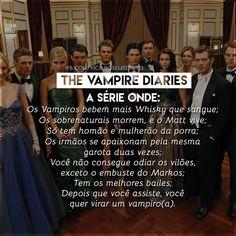 Resultado de imagem para Tudo de bom ao melhor ex vilão do mundo!! - The Vampire Diaries [4x02] #happybirthdayiansomerhalder