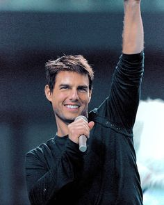 Tom Cruise In 2004 Tom Cruise Hot, Tom Cruise Young, Handsome Actors, Hot Actors, Actors & Actresses, Handsome Man, Ton Cruise, Rebecca Ferguson, Eye Candy