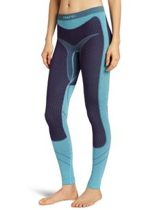 Craft Women's 1901635 Warm Under Pant, Icicle, Large by Craft. $59.99. Craft Keep Warm is a lightweight base layer range designed for intense activities in cold conditions. Hollow fibers and body mapped climate zones keep you warm and dry where you need it most.