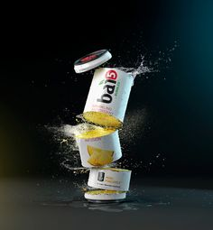 baì on Behance #3D #CGI #Design