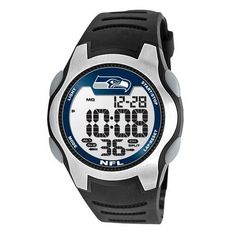 Seattle Seahawks NFL Mens Training Camp Series Watch