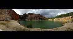 Lagoa Verde | Campo Magro - PR