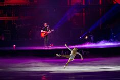 James Blunt On Tour In Switzerland With Art On Ice in Zurich, Lausanne, Davos and Basel, along with champion ice skaters James Blunt, Blunt Art, Ice Show, Ice Skaters, Davos, Lausanne, Zurich, First Night, Touring