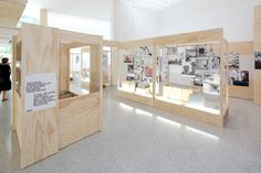 Image 2 of 19. Open: A Bakema Celebration. The Netherlands Pavilion at the 2014 Venice Biennale. Image © Nico Saieh