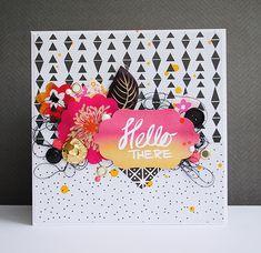glorious card by Anski