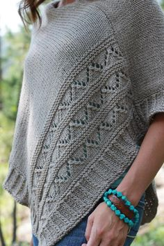 High Plains Knitting pattern by Melissa Schaschwary | Knitting Patterns | LoveKnitting