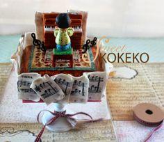 Sweet Kokeko Cakes