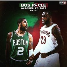 e6b7741d6 regram @bostonceltics_1 Opening night who y'all got I got Boston #nba #