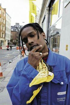 boy, music, and rap image Asap Rocky Wallpaper, Asap Rocky Fashion, Lord Pretty Flacko, Mode Hip Hop, A$ap Rocky, Tyler The Creator, American Rappers, Hip Hop Artists, Top Artists
