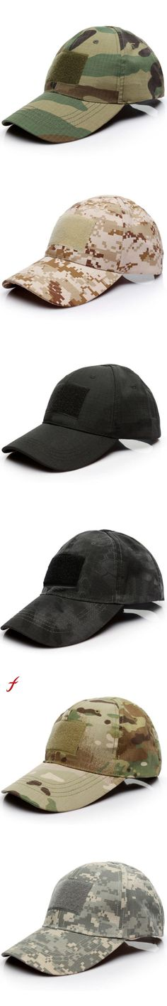 Outdoor Camo Tactical American US Flag Baseball Hat Casual Fashion Cap baseball cap snapback hat 2017 summer Unisex
