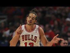 Video: Joakim Noah Breaks Thaddeus Young's Ankles
