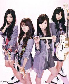 scandal+japanese+band | ScandalLove