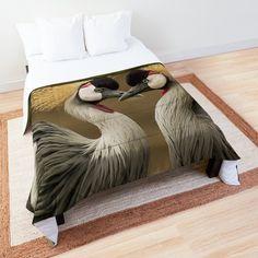 Dorm Comforters, Buy Birds, College Dorm Rooms, Square Quilt, Comforter Sets, King Size, Quilt Patterns, Master Bedroom, Blanket