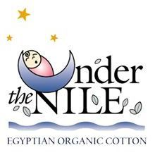 Under the Nile sale section and zulily for cute organic baby clothes, hats, etc