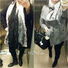Alku KEVÄT TALVI...Minun Tyyli KEVÄT, välillä tarkenee jo ohuemmilla takeilla ja vähemmillä vaatteilla.PUKEUTUMINEnIASUSTEET... TYKKÄÄN&odotan jo KEVÄÄN Etenemistä...Tykkään&Nautin. SINÄ? Nähdään HYMY  #muoti #pukeutuminen #asusteet #tyyli #blogi #muotiblogi #trend #kevät #talvi #tykkään ☺