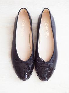 dreams of Chanel :')