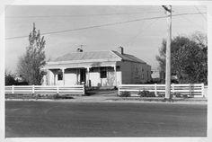 Moolap West Post Office c.1971