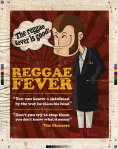 The Reggae Fever Is Good!