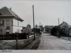 Vilémov - 1928