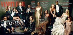 Vanity Fair Hollywood Issue 2009