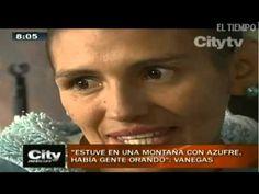 Permanecio Muerto por 45 Minutos y dice que vió Azufre, el Infierno y Gente Orando - Testimonio de Colombiano en Television Local Di-s le dió una nueva oportunidad para contar que existe vida despues de la muerte.