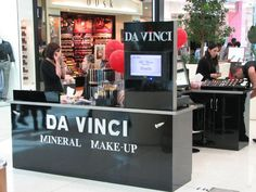 The best place to buy 100 % american products and purchase in wholesale cosmetics products that are organic. Da Vinci Cosmetics offer over 300 beauty products from mineral makeup line, organic skin care products, diamonds skin care line, gold dust skin care products, dead sea skin care products, makeup brushes, and makeup cases. Diamond Cosmetics, Wholesale Cosmetics, Kiosk Design, Dead Sea, Makeup Case, Organic Skin Care, Makeup Brushes, The Good Place, Minerals