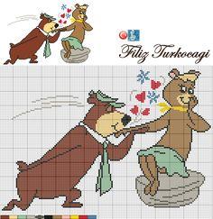 14 Şubat için hazırlık yapmak ister misiniz :)) Designed by Filiz Türkocağı...( Valentine's day )