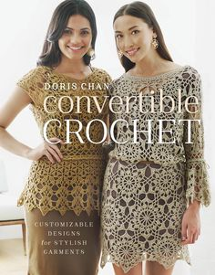 you hate buying them and being disappointed? Click here for a tried and tested list of the best crochet books around...