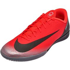 Get the chapter 7 Nike CR7 Mercurial VaporX 12 indoor soccer shoes from  soccerpro.com a95a0ecf6c204