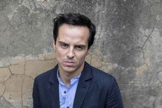 """Actor Andrew Scott, who plays the devilishly handsome Moriarty on BBC's Sherlock , has long kept quiet on the subject of his sexuality. 