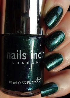 Polishtopia: Nails Inc - Harrington Road