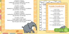 Search for Primary Resources, teaching resources, activities Primary Resources, Teaching Resources, The Enormous Crocodile, Long Bench, Songs, Activities, Search, Memes, Searching