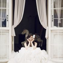 love these wedding photoshoots