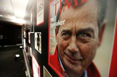 'TIME' Magazine Person Of The Year Honor Almost Always Ignores Women