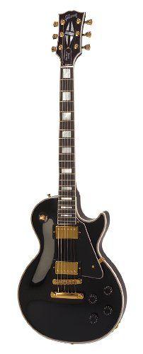 Gibson ギブソン エレキギター CUSTOM SHOP Custom Collection Les Paul... http://www.amazon.co.jp/dp/B00JJBY7GO/ref=cm_sw_r_pi_dp_WIcnxb0J680BC