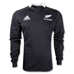 New Zealand All Blacks Rugby Jersey