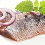 Marinerede sild, hjemmelavede - Powered by Danish Food, Lchf, Seafood, Steak, Cooking Recipes, Favorite Recipes, Fish, Skagen, Country