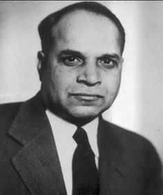 Yellapragada Subbarao (January 12, 1895 – August 9, 1948) was an #IndianAmerican biochemist who helped develop tetracycline and created methotrexate for the treatment of cancer. Most of his career was spent in the United States. Despite his significant contributions, Subbarao was denied tenure at Harvard and remained without a green card throughout his life, though he would lead some of America's most important medical research during World War II.