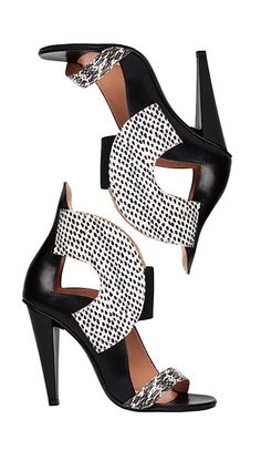 WIN these Roland Mouret Shoes on our Facebook page!
