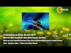 Durch die Realität des Internets surfen: Wie du den Kaninchenbau... - Transinformation - 06.03.2017 - YouTube